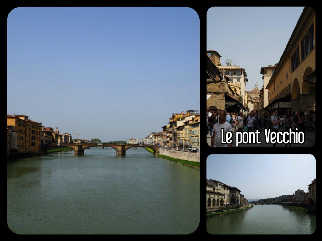 Florence pont de Vecchio