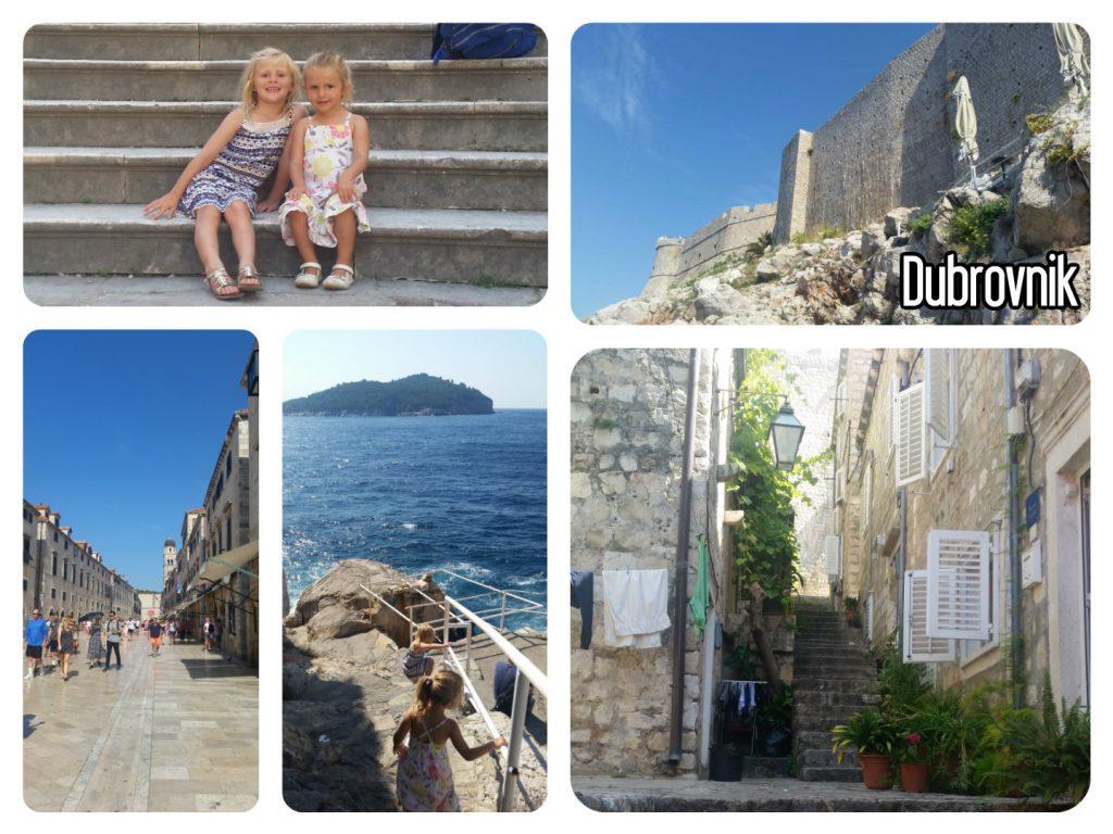 Dubrovnik Monténégro