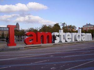 I an Amsterdam